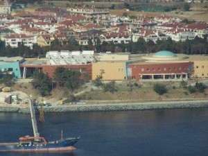 Liman Dolgu Yayla Mozaik