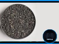 Siyah İrmik 3-5mm